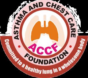 Asthma & Chest Care Foundation | Spokesman Communication